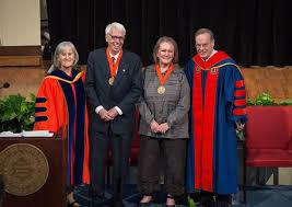 Inaugural One University Awards Honor Campus Community ...
