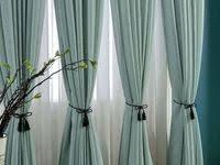 Дизайн занавеса, Современные <b>шторы</b>, Оконные покрытия
