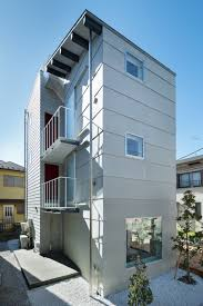 small office building design. Shared Office Space Building For Rent In Japan · Rooftop Terrace Small Workspace Design