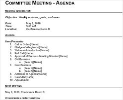 Meeting Agenda Magdalene Project Org