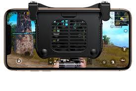 Геймпад для смартфона с охлаждением <b>Baseus Winner</b> Cooling ...