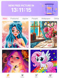 Pixel art, color by number, coloring games. Coloring Fun Color By Number App Price Drops