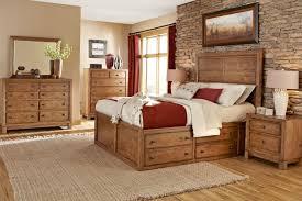 distressed white pine bedroom furniture
