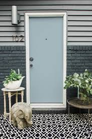 12 Front Door Paint Colors - Paint Ideas for Front Doors   Door ...