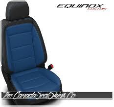 2021 chevrolet equinox custom leather