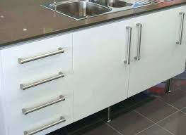 kitchen cabinets knobs or pulls the most modern kitchen cabinet pulls finger drawer sdzap