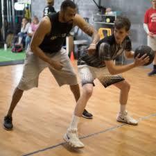 Basketball Coach in Germantown, MD | Julian Vaughn | CoachUp