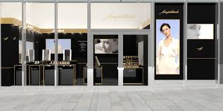 litude the rising star in an s makeup scene is about to open a popup at omotesando tokyo litude is a high end luxury cosmetics brand