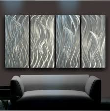 ... Artistic Dream Wall Art Work Metal Separate Backdrop Arranged Design  Polished Furniture Preference Artistic Cool Example ...