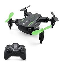 Eachine <b>E59 Mini</b> 2.4G 4CH 6 Axis Foldable Arm Headless Mode ...
