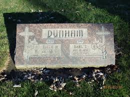 Edith Myrtle Jenks Dunham (1900-1978) - Find A Grave Memorial