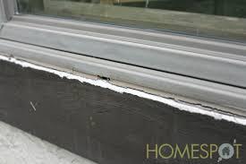 Best Window Caulk Inspect Exterior Seals Around The House Every Fall