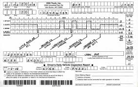 Drivers Log Book Sample File Truck Driver Log Book Example Jpg Wikimedia Commons
