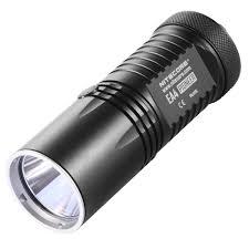 2012 Light Flashlight Plus