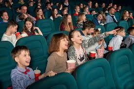 Brisbane Cinemas with Kids | Brisbane Kids