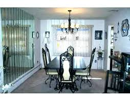 chandelier height above dining table exquisite decoration sumptuous