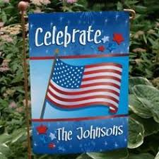 our custom patriotic garden flag looks lovely in your front yard year round giftsforyounow is the leader in personalized patriotic gifts the entire family