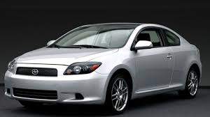 The 2008 Scion tC Revealed, Gets Standard iPod Connectivity