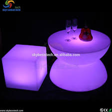 Glow Furniture Online Buy Wholesale Glow Table From China Glow Table Wholesalers
