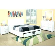 mainstays upholstered bed white faux leather queen multiple sizes contemporary with ireland