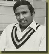 Padma Sri Syed Mujtaba Hussain Kirmani was born on December 29, 1949 in Madras participated in cricket for India and Karnataka as a wicket-keeper. - former-syed-kirmani
