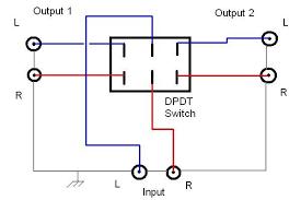 dpst switch wiring diagram wiring diagram Dpdt Switch Wiring Diagram To Two Loads car a rocker switch wiring diagram SPDT Switch Wiring Diagram