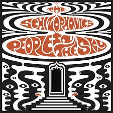The Schizophonics People In The Sky Surviving The Golden Age