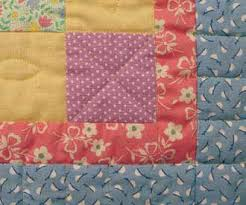 Quilting the Quilt: Bitty Border Quilting Ideas | APQS &  Adamdwight.com