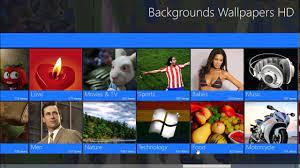Windows 8.1 background wallpaper hd app ...