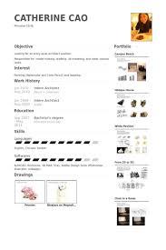 Architecture Resume Template | Trattorialeondoro