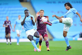 Likes to play short passes. The Curious Case Of Benjamin Mendy And Nathan Ake At Manchester City Bitter And Blue