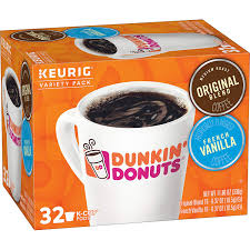 Smucker company | dd ip holder llc (as to dunkin', dunkin' donuts and all other trademarks, logos and trade dress of dd ip holder llc) used under license. Dunkin Donuts Pumpkin Coffee K Cups Nutrition Nutrition Pics