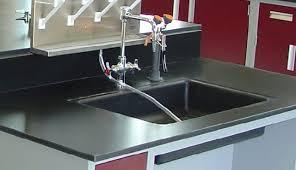 trespa countertops phenolic resin loc scientific within countertop decorations 29