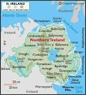 Images & Illustrations of capital of Northern Ireland