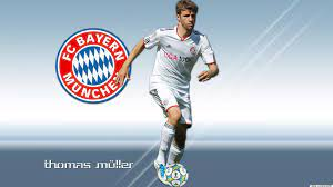 Thomas Muller Wallpapers - Top Free Thomas Muller Backgrounds -  WallpaperAccess