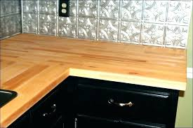 faux countertops