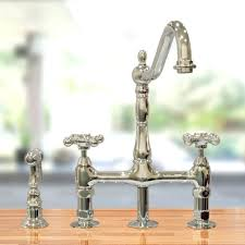 old style kitchen sink faucets older moen vintage light fixtures