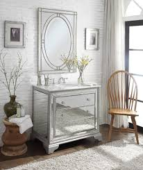 42 Bathroom Vanity 42 Mirror Reflection Asha Bathroom Vanity W Ravalli Mirror Dh