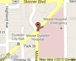 Mease Hospital - Hospitals in Dunedin
