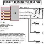trailer lighting board wiring diagram wirdig regarding trailer Trailer Light Board Wiring Diagram trailer lighting board wiring diagram wirdig regarding trailer light wiring diagram 7-Way Trailer Wiring Diagram