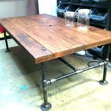 how to make an industrial coffee table rustic industrial coffee table industrial looking coffee tables industrial