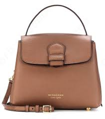 burberry handbags camberley small leather tote womens 0