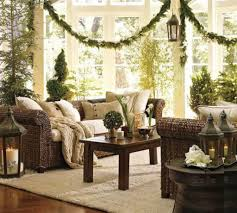 Living Room Christmas Decorating 40 Fantastic Living Room Christmas Decoration Ideas All About