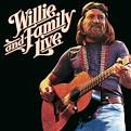 Willie and Family Live [Expanded]