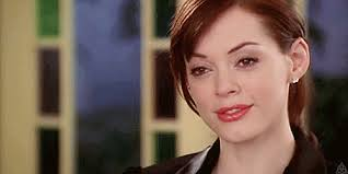 animated gif rose mcgowan charmed share or paige matthews planet terror