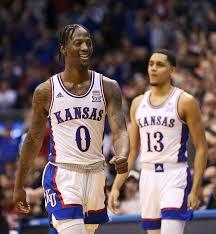 Kansas basketball roster ...