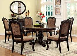 Round Dining Room Chairs