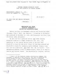 Narragansett bay insurance company v. 2