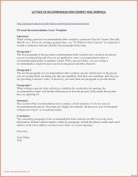 10 Caregiver Reference Letter Lycee St Louis