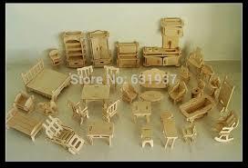 mini furniture sets. 34 pcs set diy 112 doll house mini miniature furniture educational dollhouse sets p